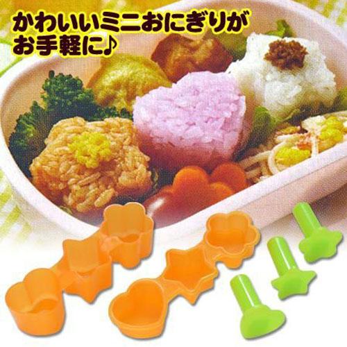 TORUNE日本饭团摸具塑料饭团模具