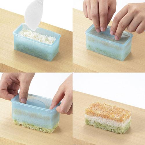 AKEBONO日本寿司模具塑料模具