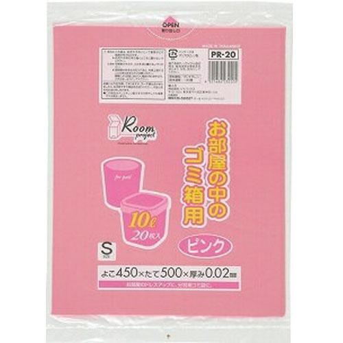 SEIWA-PRO日本垃圾袋20枚入S垃圾袋