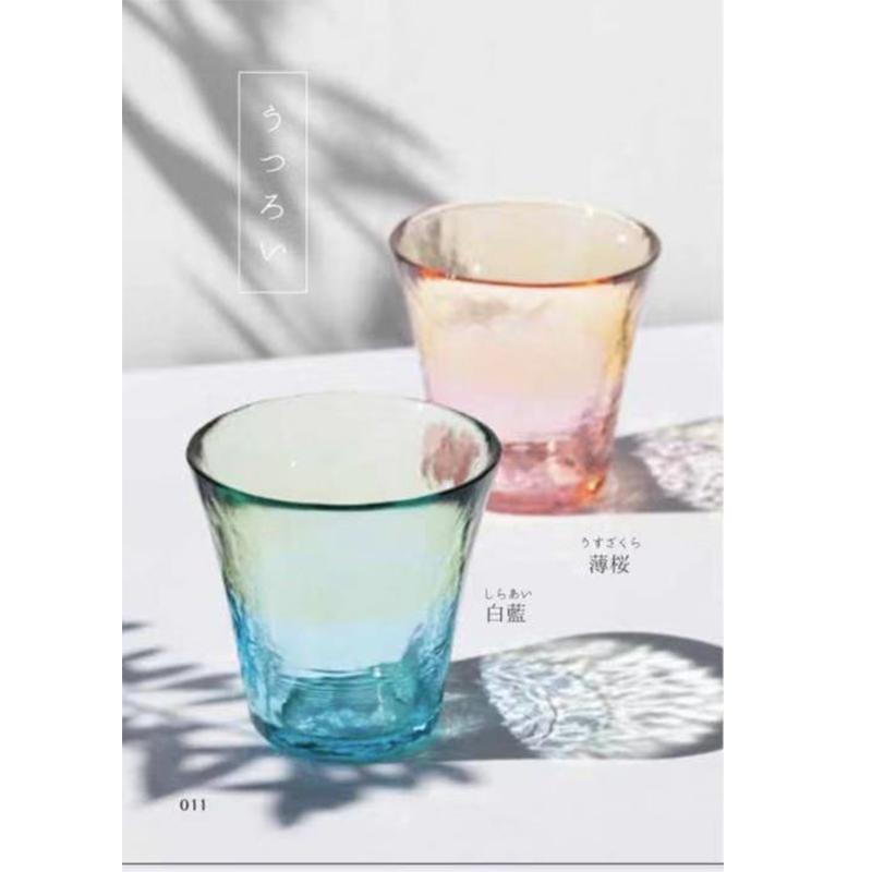 ADERIA日本酒杯(2个装)260ml