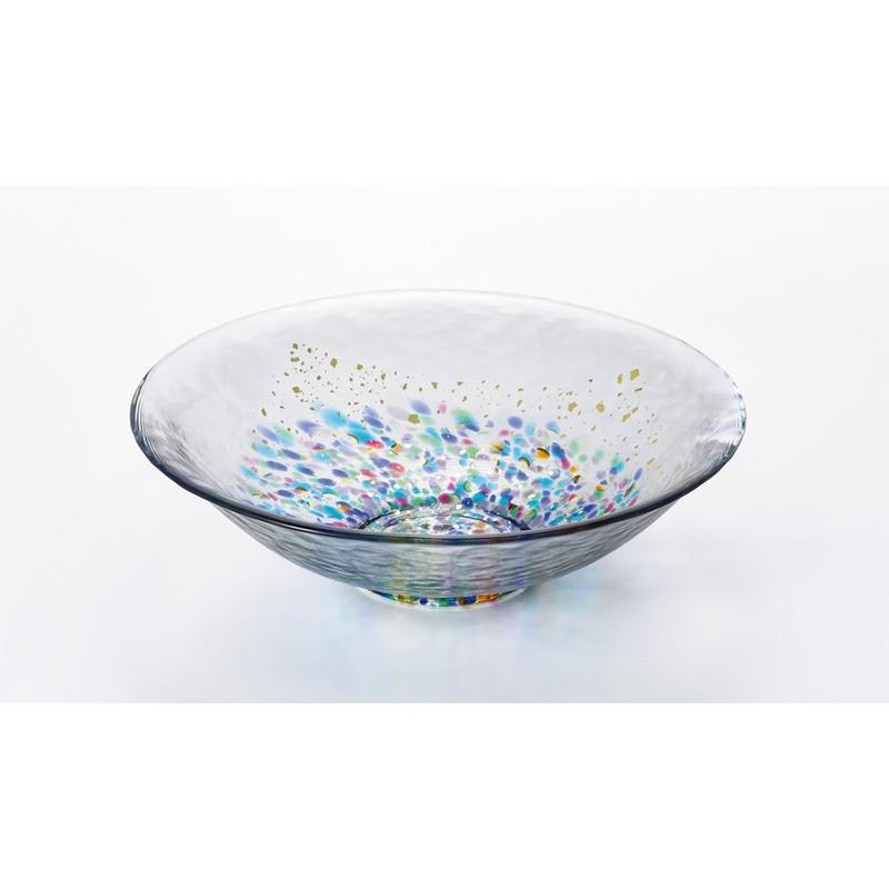 ADERIA日本浅浅玻璃碗