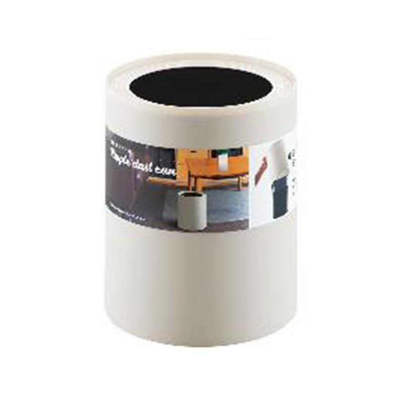 SANADA日本小型2层垃圾桶 4L