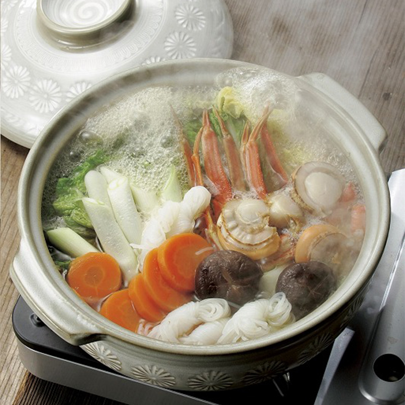 GINPO日本8号深土鍋(工厂价格有上调,按最新汇率定价,下单请注意200421)