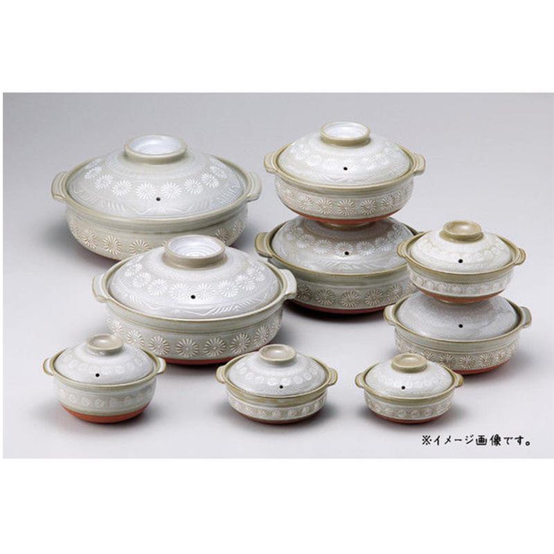 GINPO日本9号深土鍋(工厂价格有上调,按最新汇率定价,下单请注意200421)