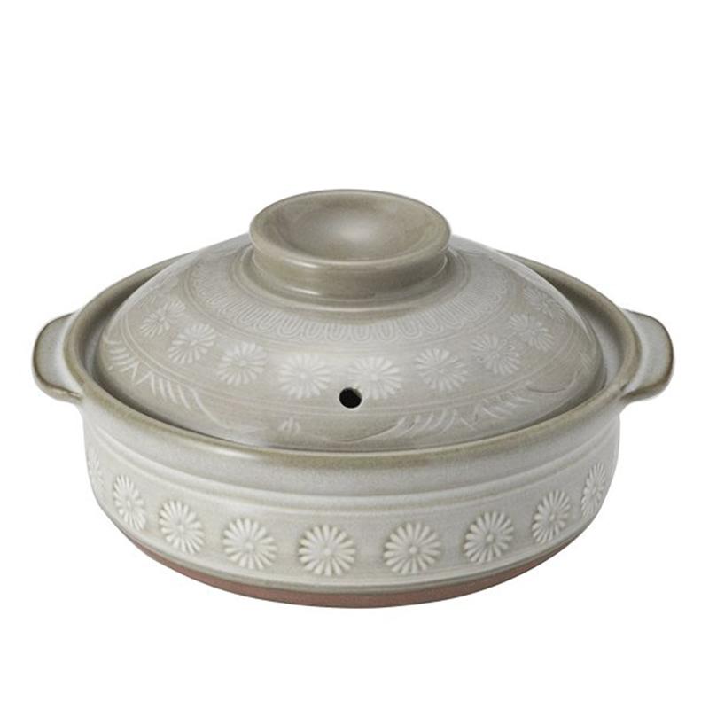 GINPO日本8号IH土鍋(工厂价格有上调,按最新汇率定价,下单请注意200421)