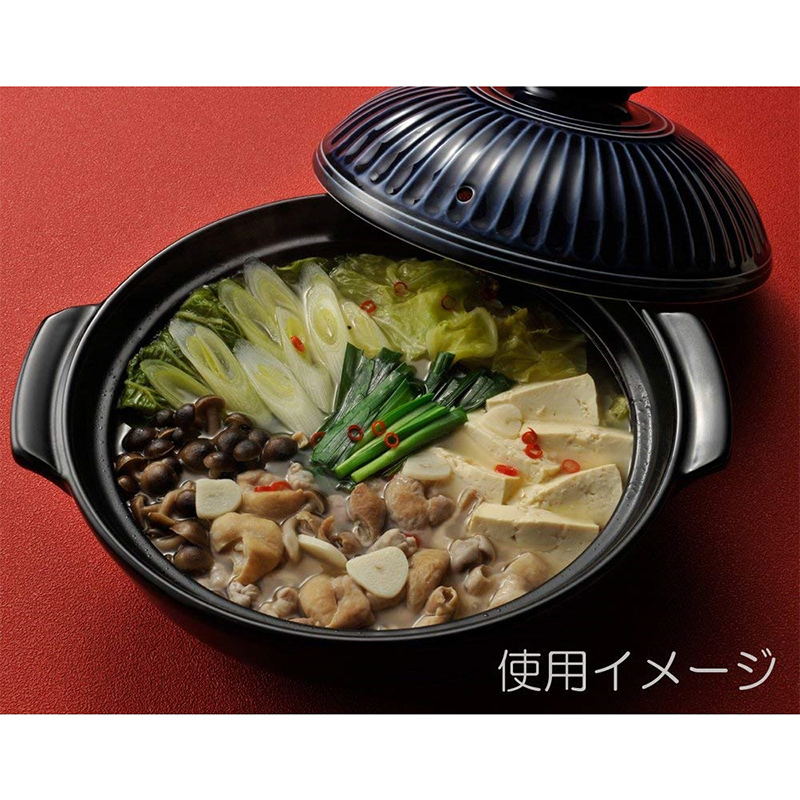 GINPO日本6号土鍋
