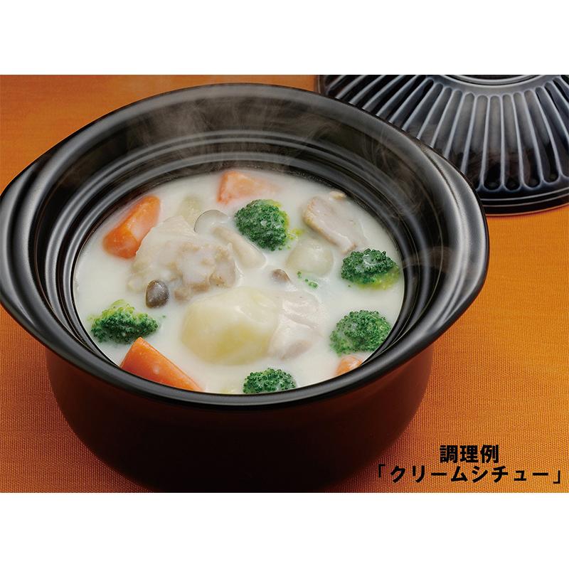 GINPO日本煮饭专用土锅(5合)