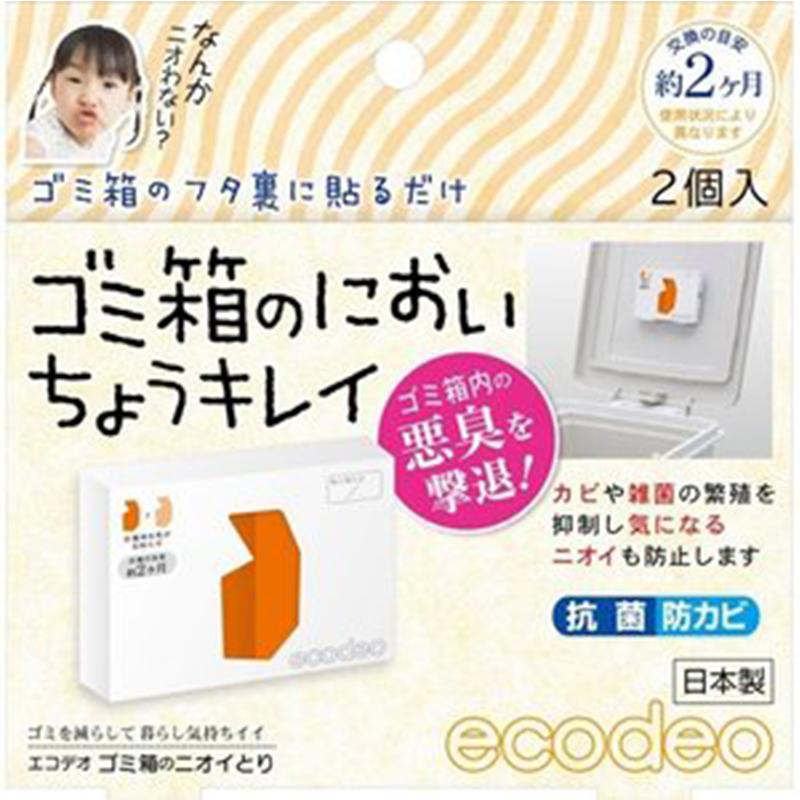 TAIYO日本去除垃圾桶的气味贴片