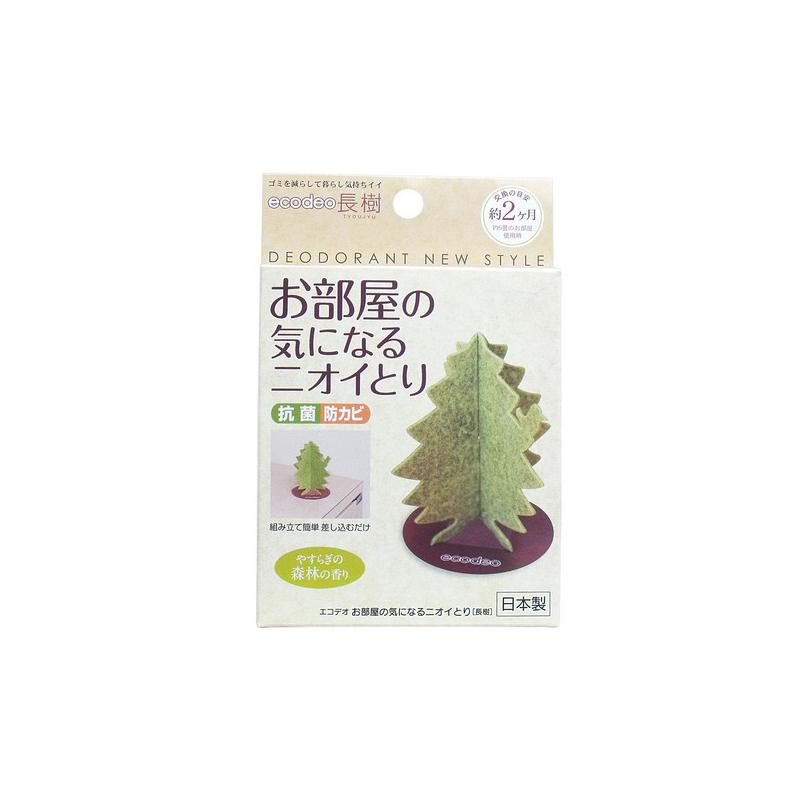 TAIYO日本清除气味剂和空气清新剂 树型
