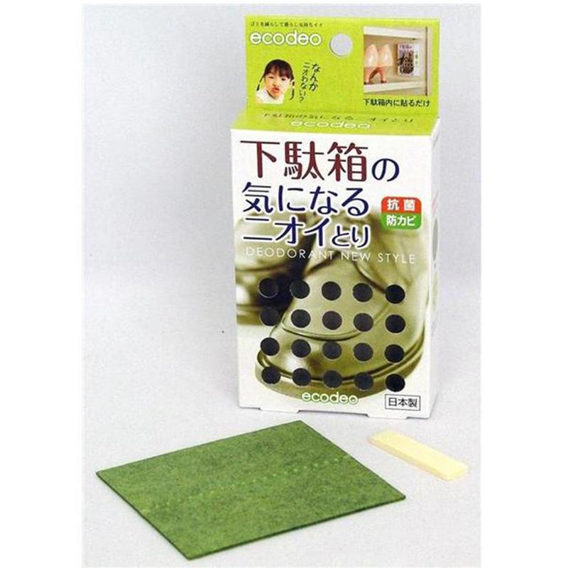 TAIYO日本去除鞋櫃氣味[除臭劑/空氣清新劑