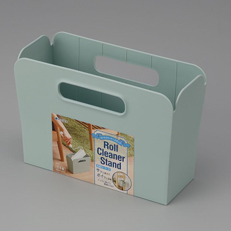 ❖INOMATA日本粘毛滚收纳盒 桌面收纳盒 小物整理盒  饰品存放盒