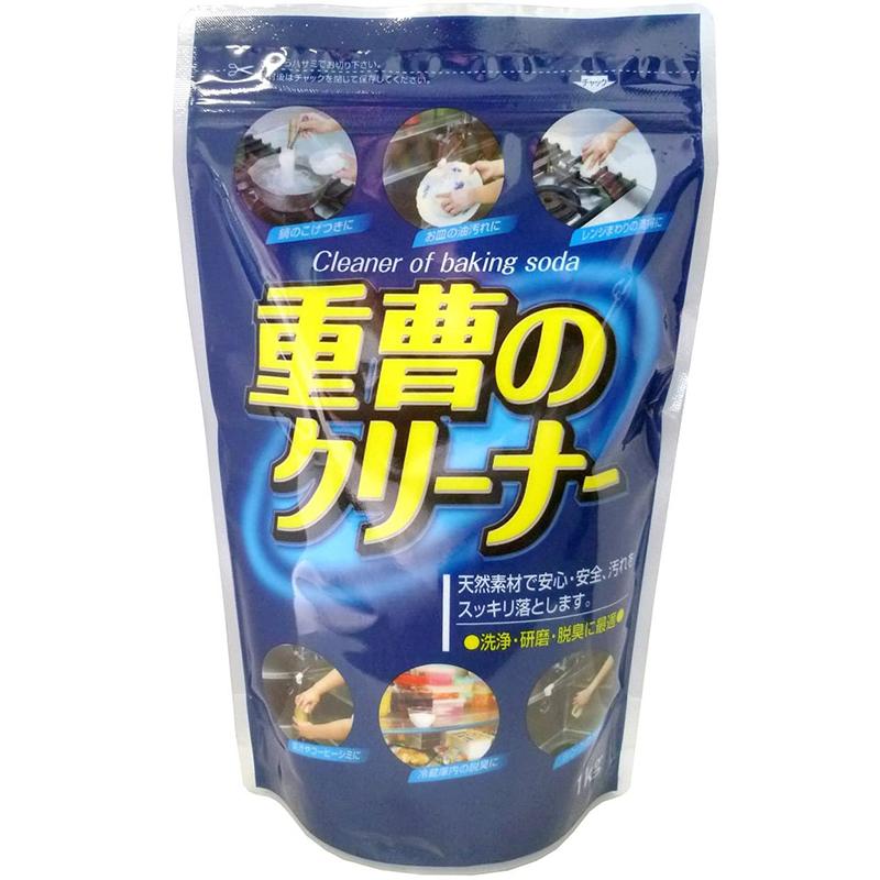 ROCKET日本小苏打粉末洗剂(1000g)