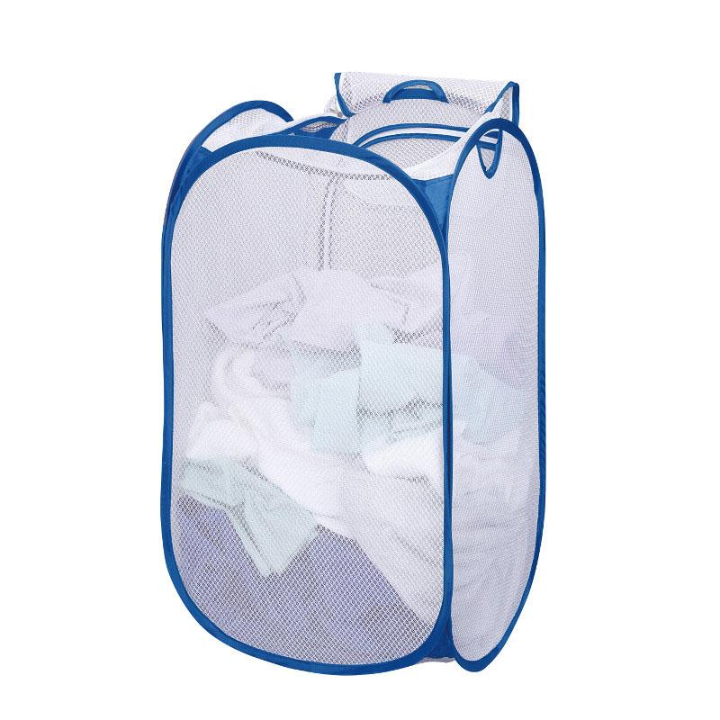 KOKUBO日本脏洗衣袋箱型(可横竖收纳)