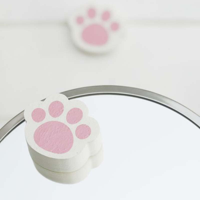 AISEN日本抛光素材镜子清洁海绵