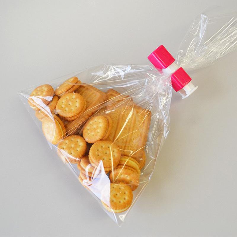 【控价】KOKUBO日本包装袋封口夹 3个装(注意该款价格有下调20200612)