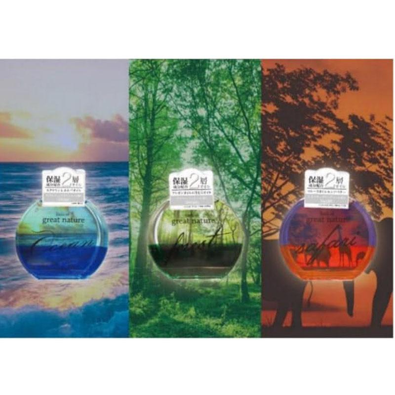 KOKUBO日本大自然浴油150ml