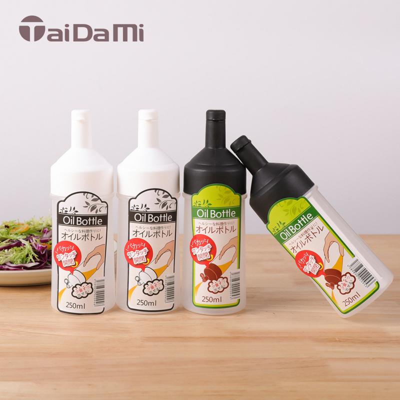 【控价】TAIDAMI油瓶 多功能调料瓶 250ml(不含便签贴)
