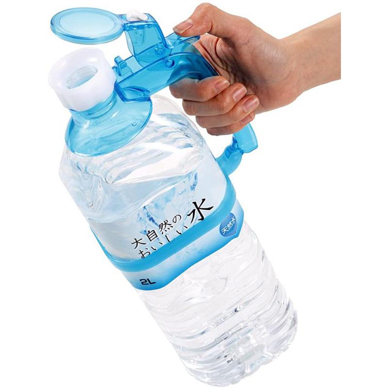 KAI日本新塑料瓶手柄