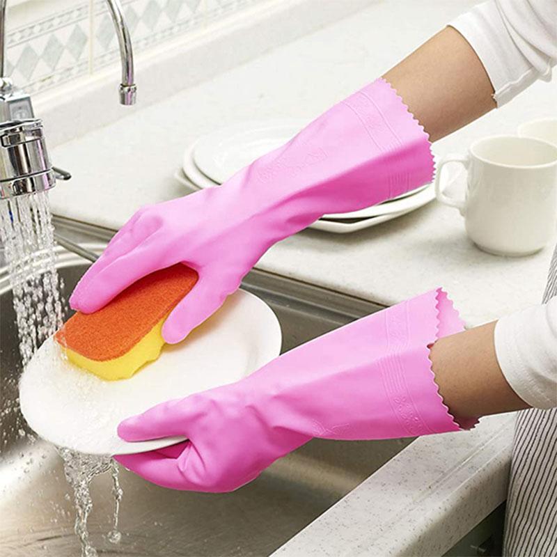 SHOWA 日本丝滑手感型中厚家用手套新款(8月上新)