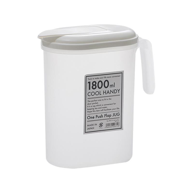 YAMADA日本凉水壶1800ml