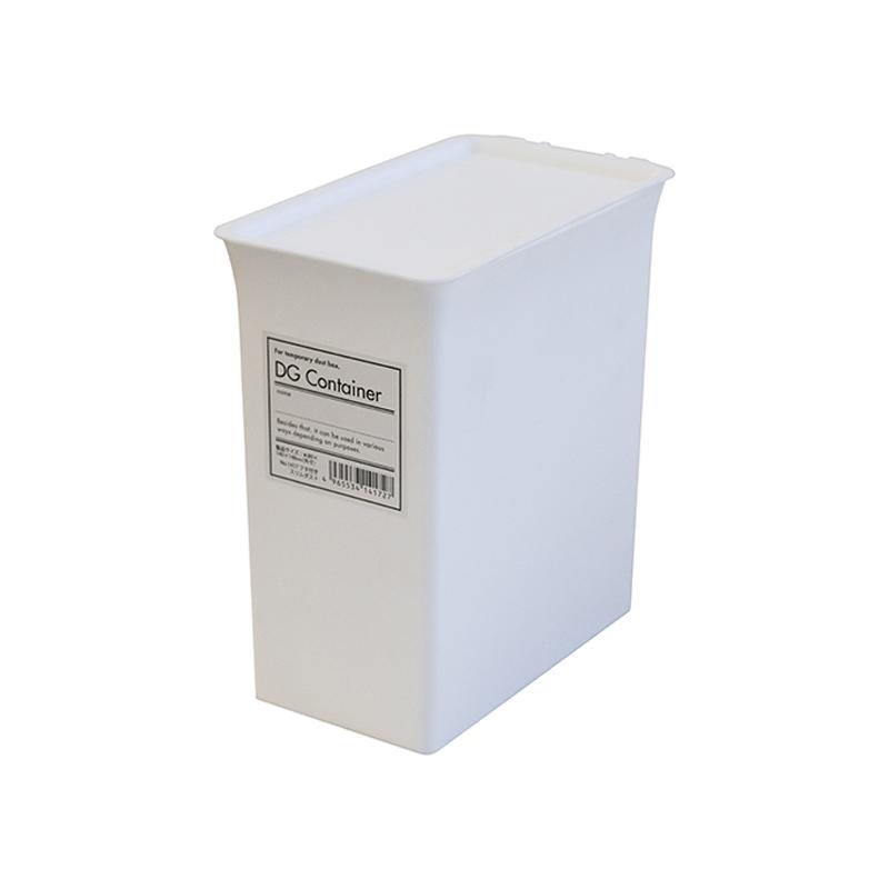 YAMADA日本洗衣粉收纳盒塑料垃圾桶