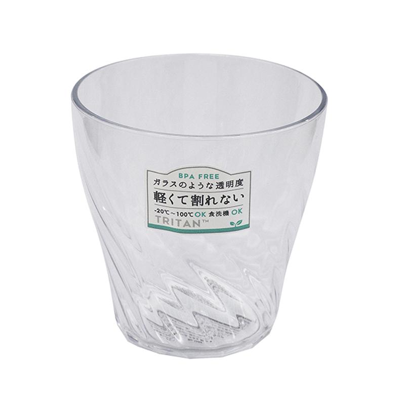 YAMADA日本玻璃風格玻璃杯M