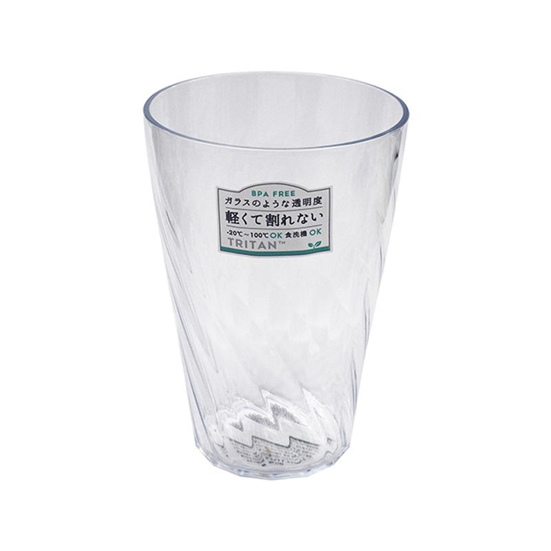 YAMADA日本玻璃風格玻璃杯L