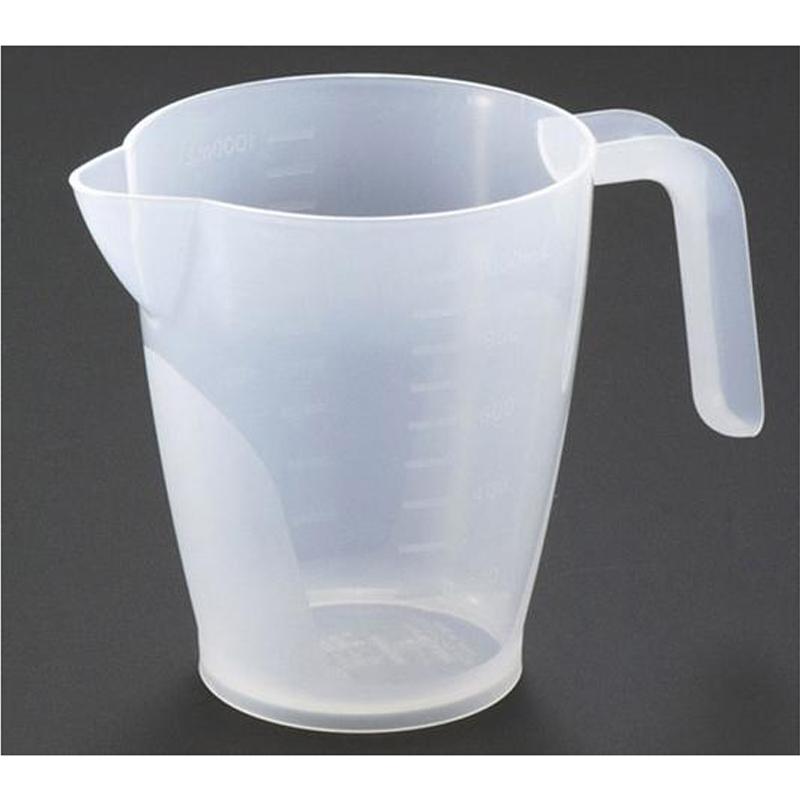 SANADA日本帶刻度水壺塑料量杯