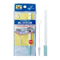SEIWAPRO日本细瓶口专用的刷子棒(2011)