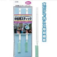 SEIWAPRO日本日本水壺蓋/瓶口/防漏墊圈專用清潔棒(2011)