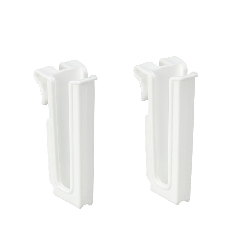 INOMATA日本瓶子排水器 2P 装塑料水杯挂钩