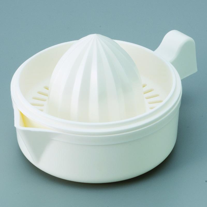 INOMATA日本塑料水果榨汁器塑料榨汁器