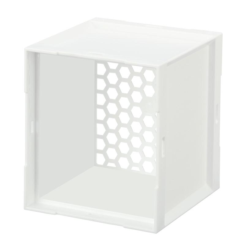INOMATA日本方型调味料框