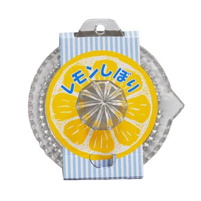 石塚硝子日本柠檬榨汁器