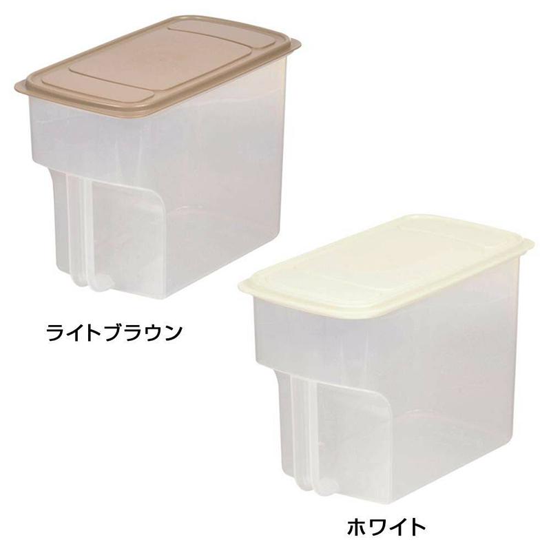 PEARL日本便利储物盒,付把手