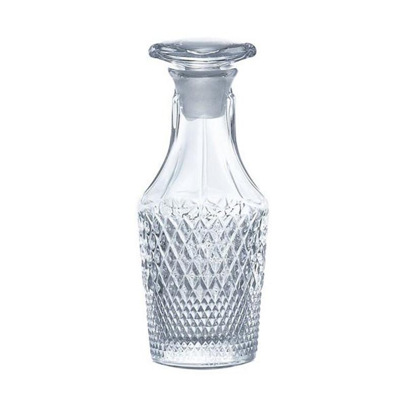 Aderia日本玻璃工匠手工制作酱油瓶   160ML