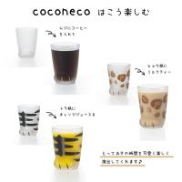 Aderia日本猫脚造型玻璃杯