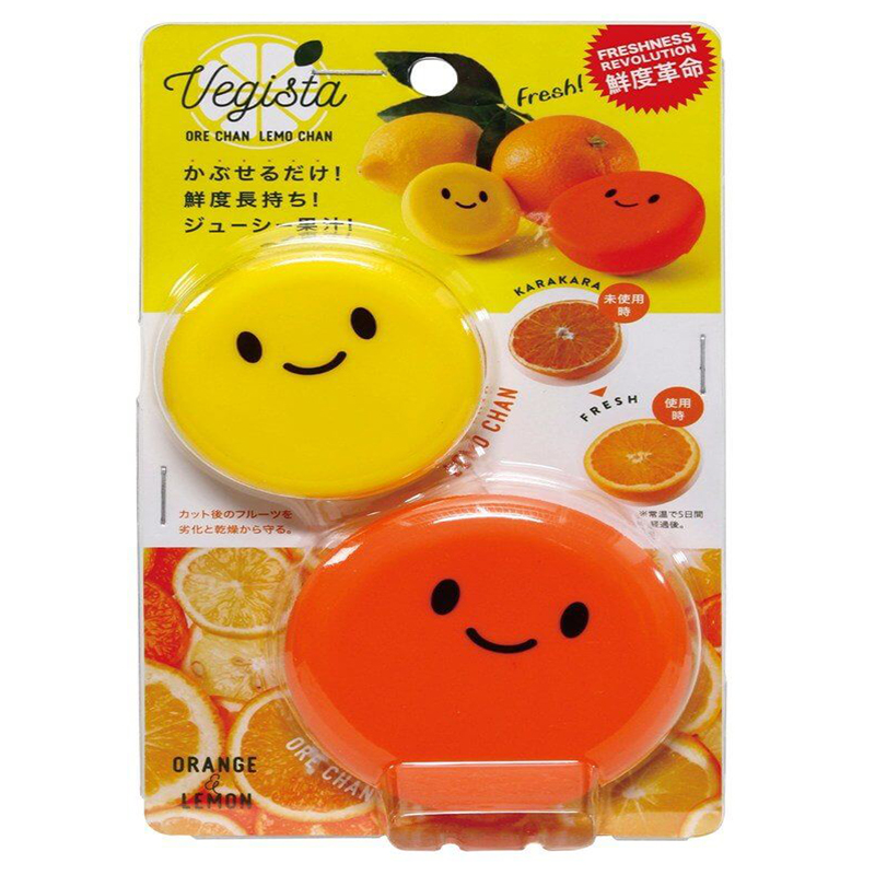COGIT日本桔子,柠檬专用保鲜硅橡胶