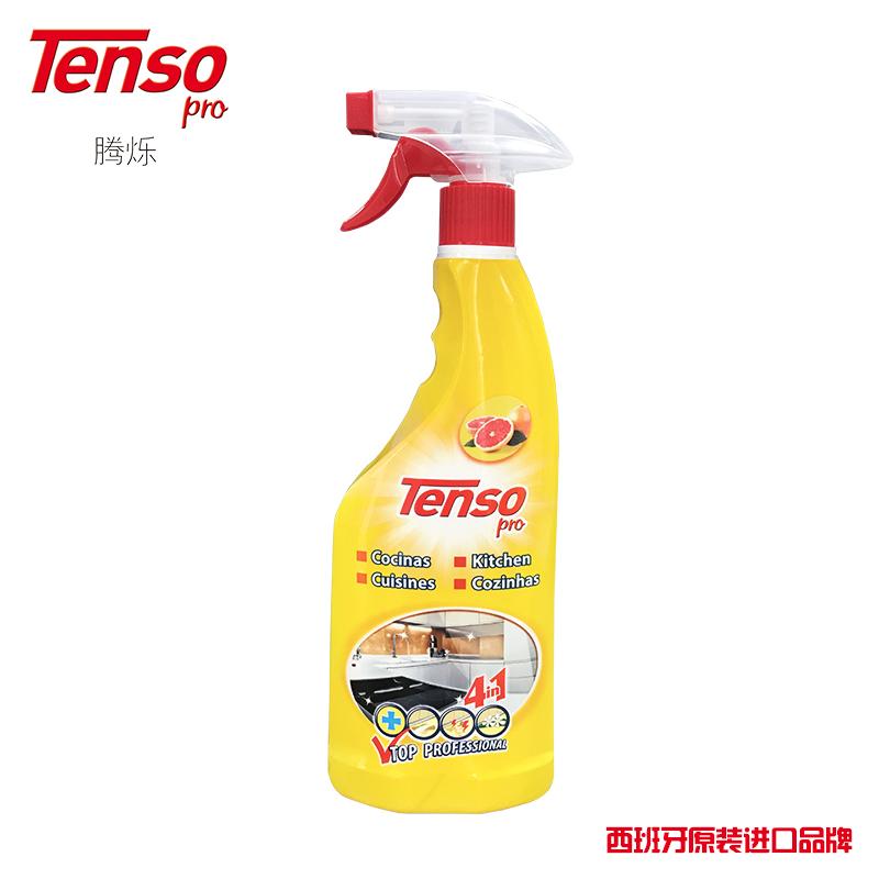 TENSO西班牙腾烁重油污清洁剂   750ML