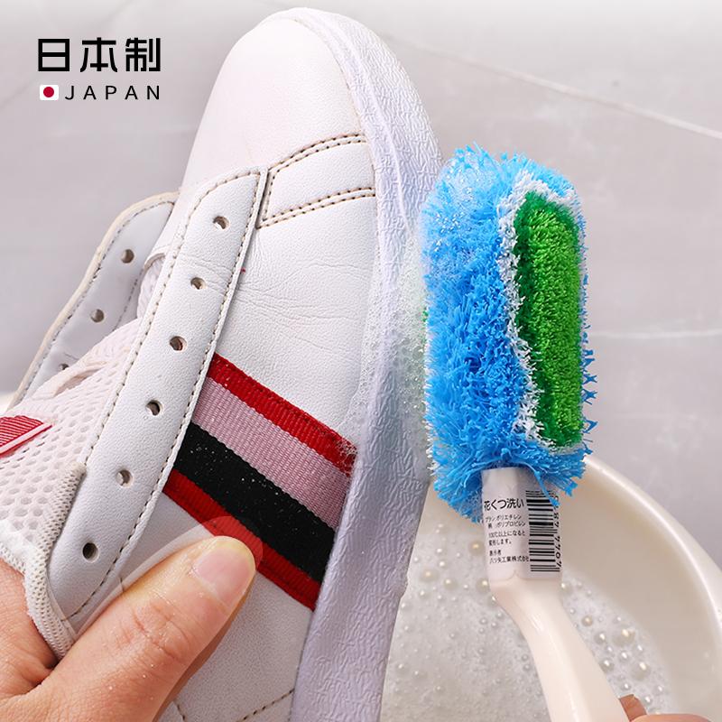 YATSUYA日本花系列鞋刷子