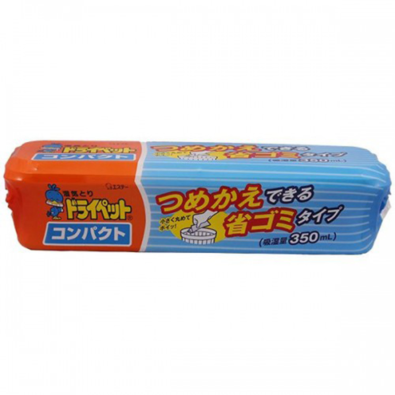 ST日本可替换多用途除湿剂  本体