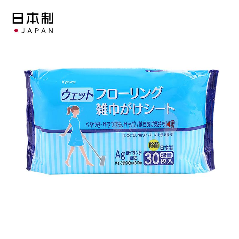 KYOWA日本地板清潔巾地板清潔巾