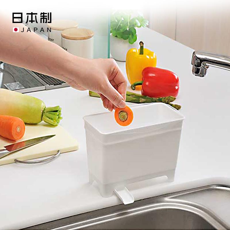 INOMATA日本小型水槽沥水筐(适用于厨房小垃圾)