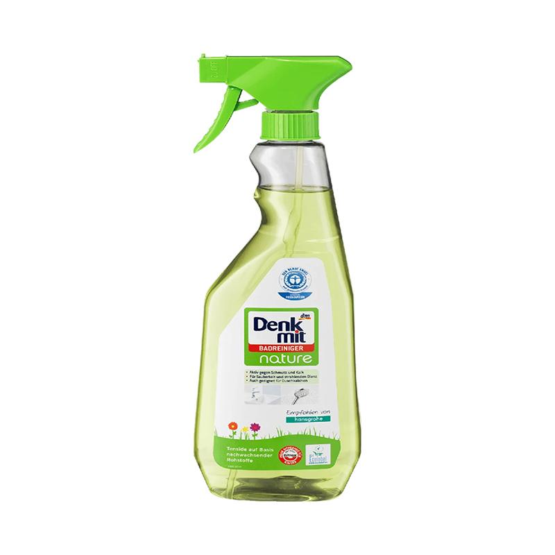 Denkmit德国有机浴室清洁剂 750ML