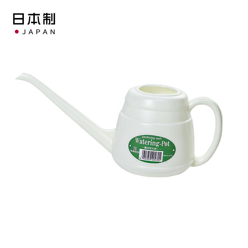 NAKAYA日本澆水壺塑料澆水壺
