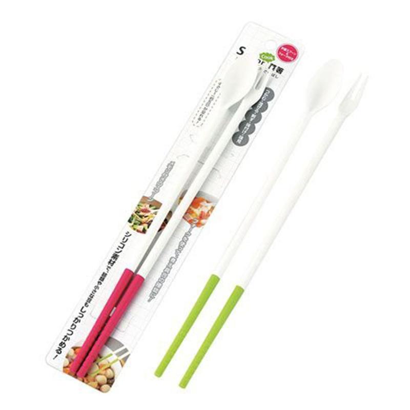 ECHO日本矽膠料理筷子