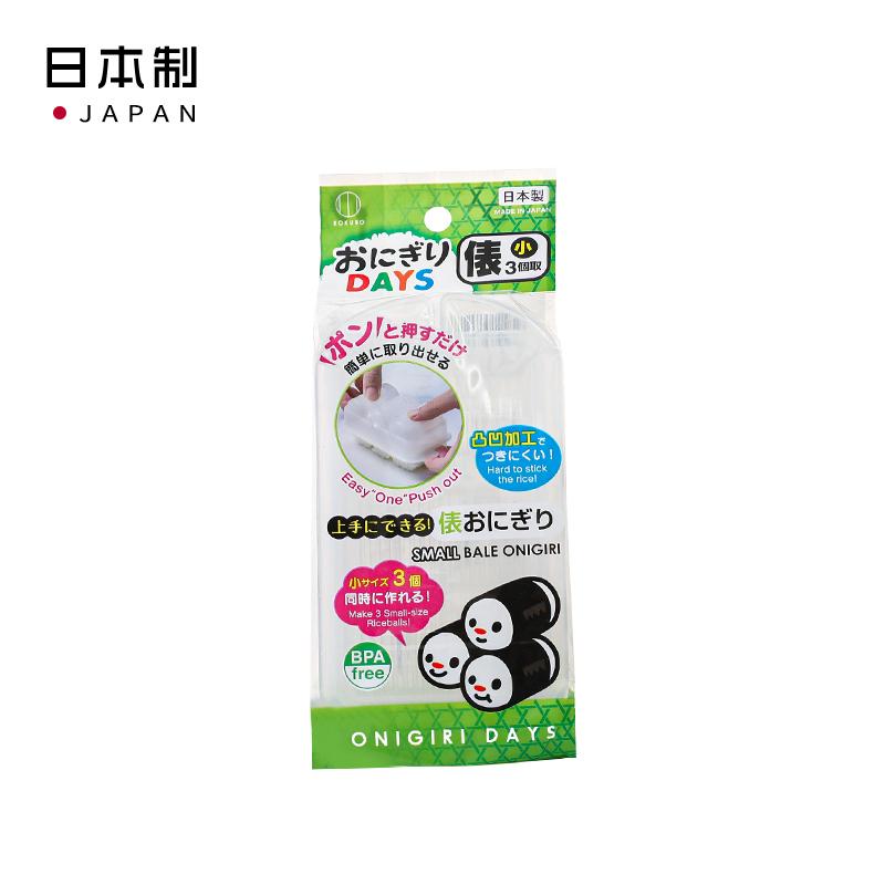 KOKUBO日本寿司卷摸具3个卷( 小)