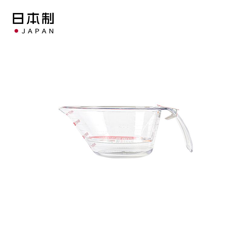 INOMATA日本多用途量杯塑料量杯