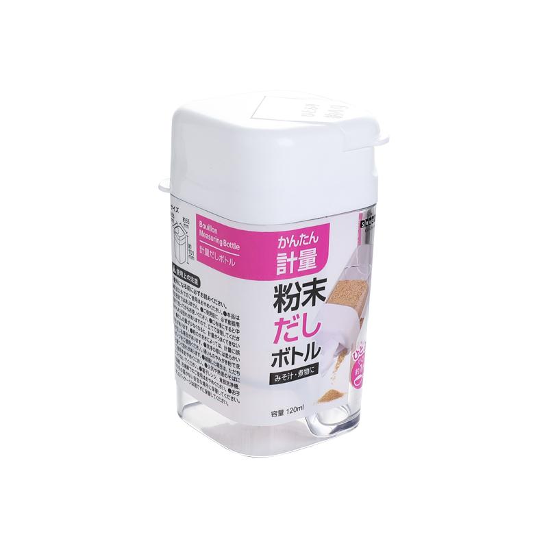 LEC日本SK調味粉末儲存瓶 (定量倒出)