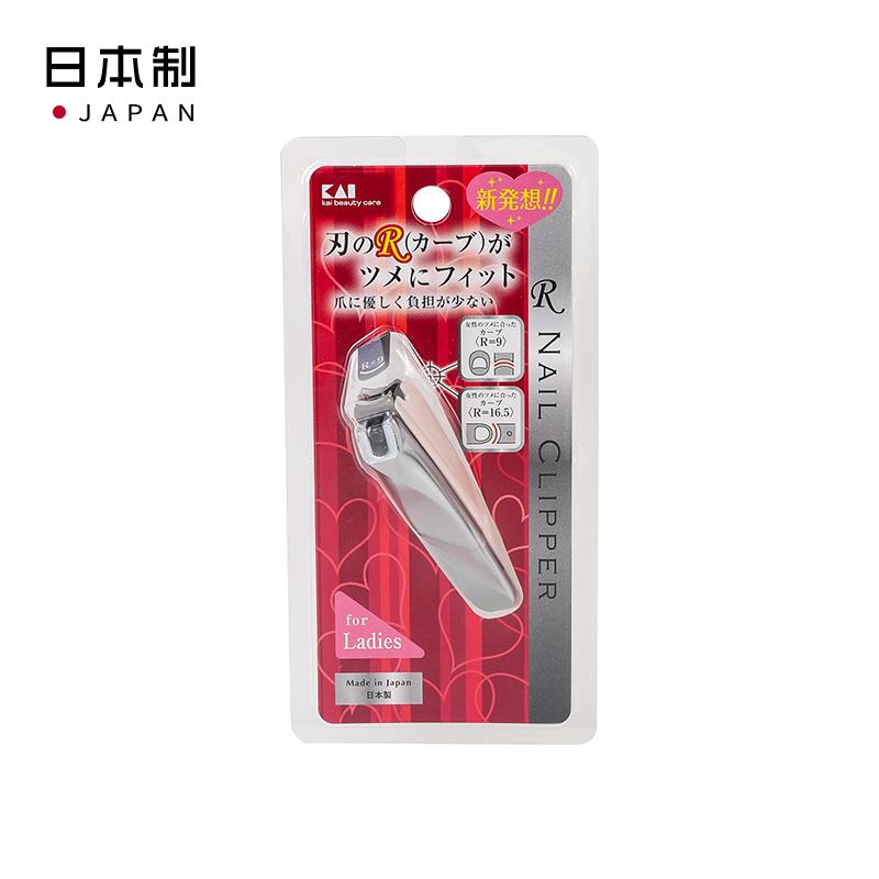 ★KAI日本R指甲剪